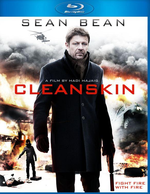 Cleanskin [Blu-ray] [2012] 5878063