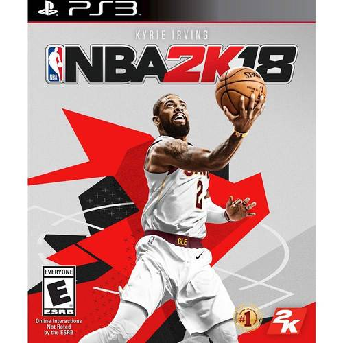 NBA 2K18 - Early Tip-Off...