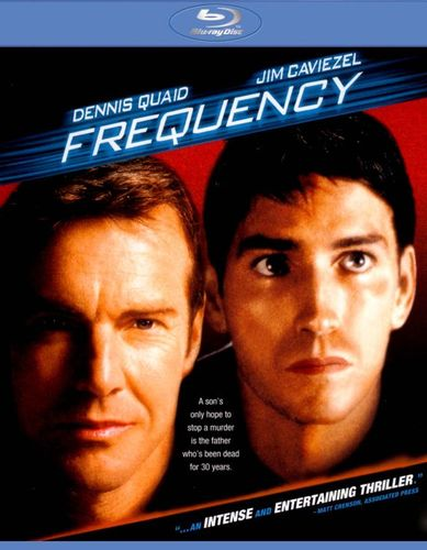 Frequency [Blu-ray] [2000] 5880131