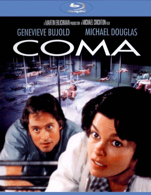 Coma [Blu-ray] [1978] 5880177
