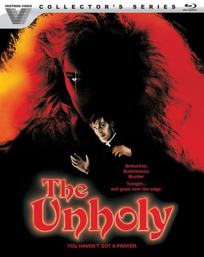 The Unholy [Blu-ray] [1988] 5880813