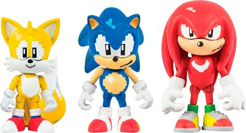 Sonic - Collector Figure...