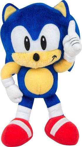 "TOMY - Sonic 8"" Plush Figure - Styles May Vary 5884104"