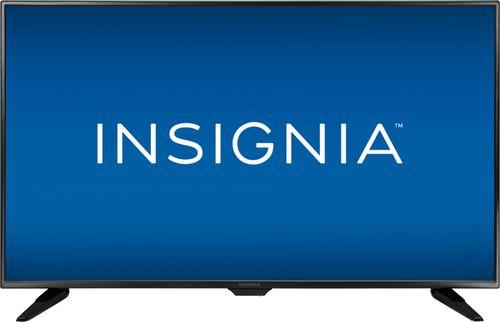 "Insignia™ - 43"" Class (42.5"" Diag.) - L"