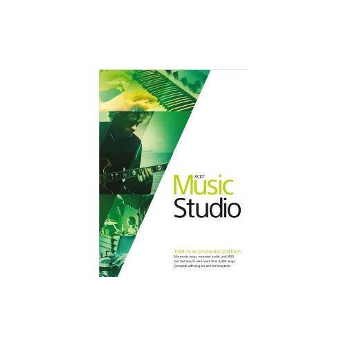 ACID Music Studio 10...