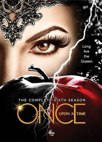 Once Upon a Time: The Complete Sixth Season [DVD] 5888528