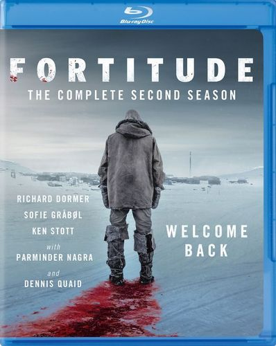 Fortitude: Season 2 [Blu-ray] [3 Discs] 5888538