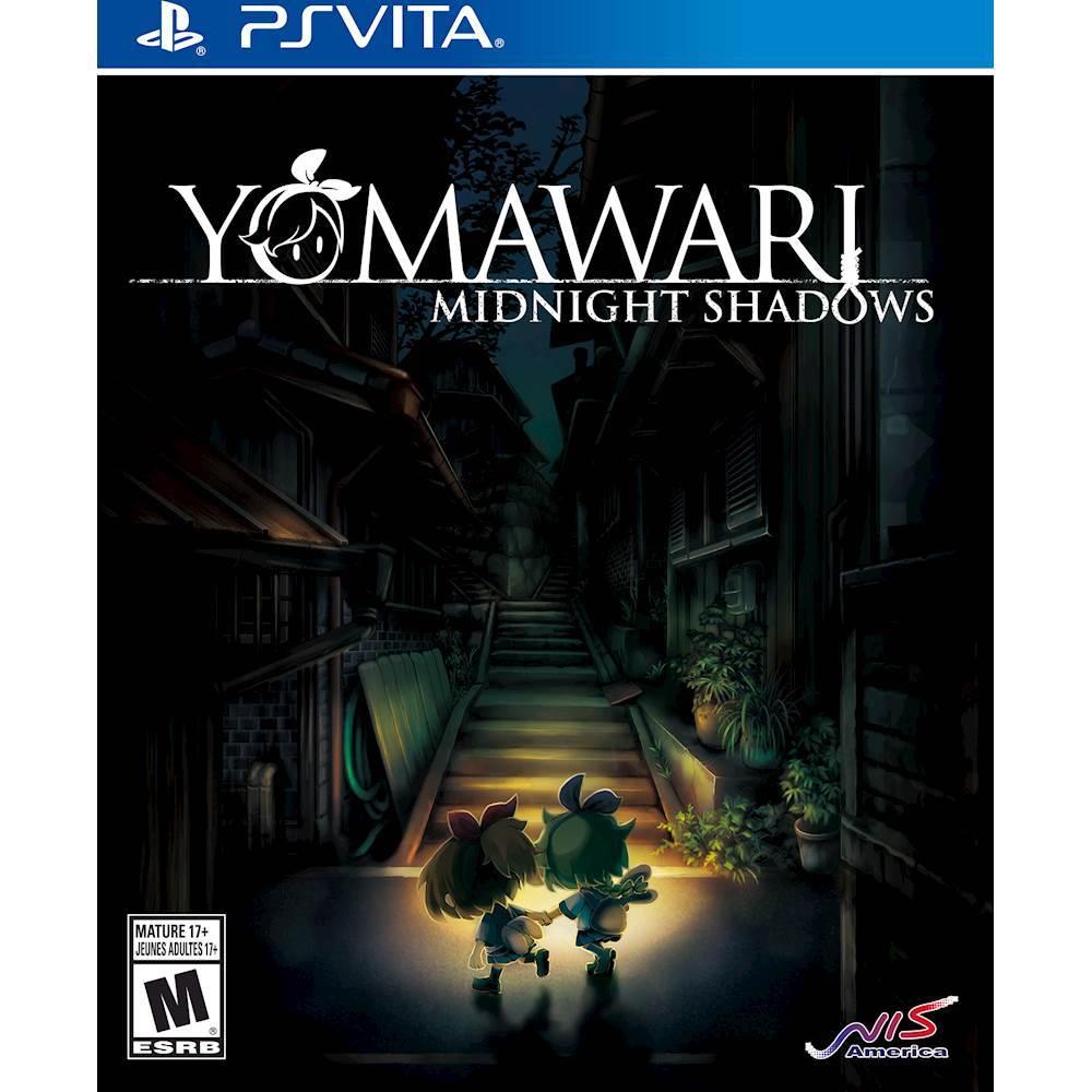 Yomawari: Midnight Shadows – PS Vita