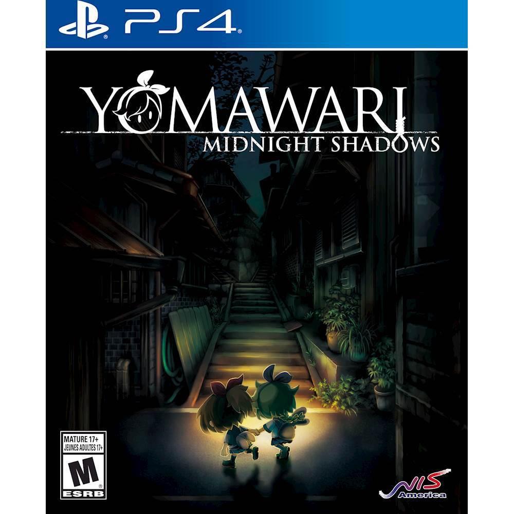 Yomawari: Midnight Shadows – PlayStation 4