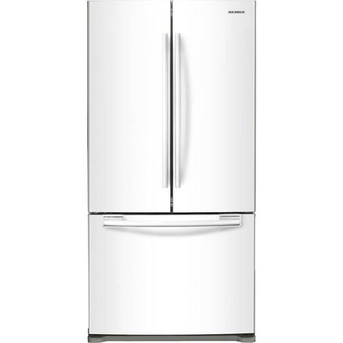 Samsung Counter Depth French Door Refrigerator