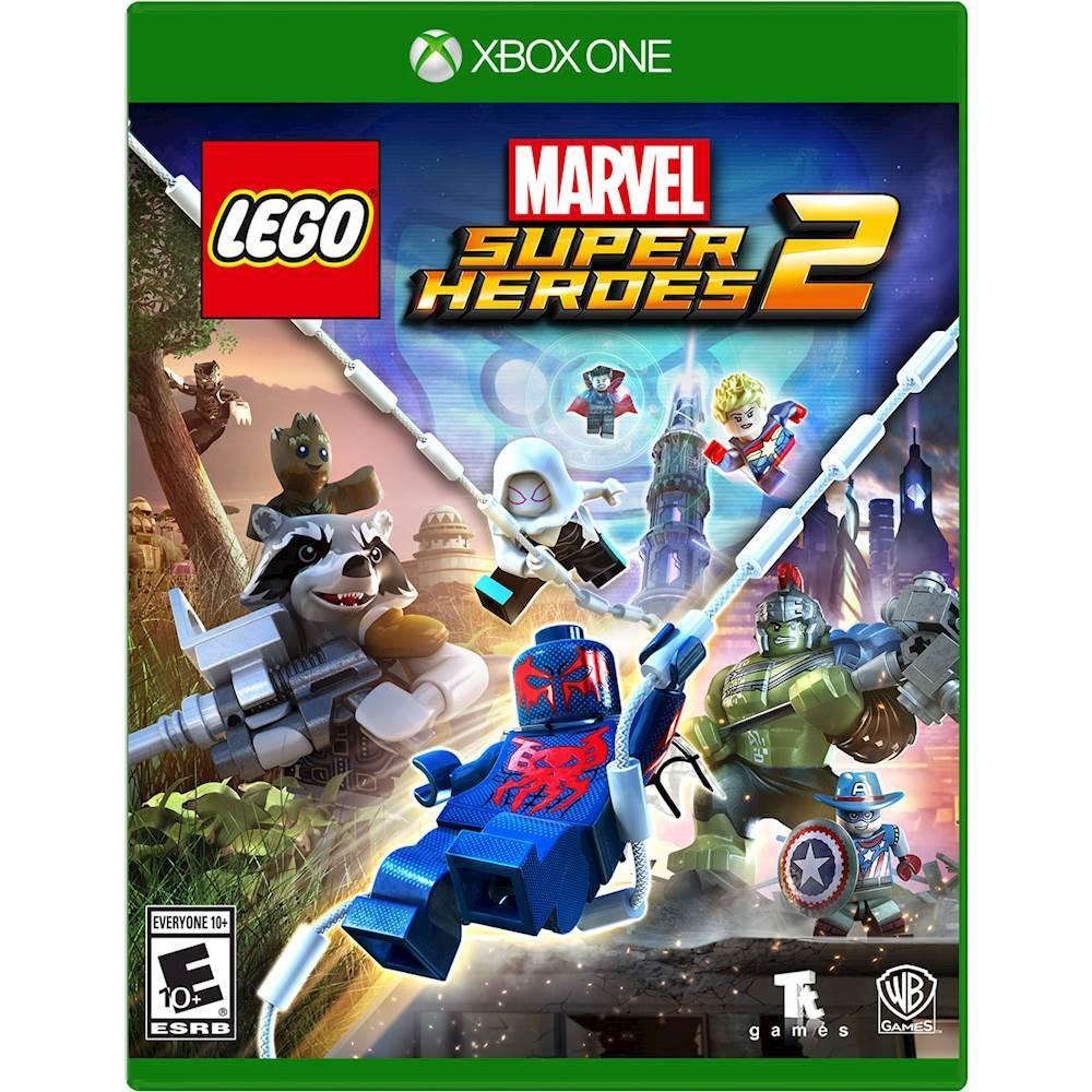 LEGO Marvel Super Heroes 2 – Xbox One