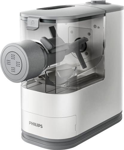 Philips - Viva Pasta and Noodle Maker - White