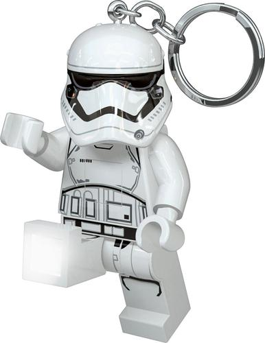 LEGO - Star Wars Episode VII First Order Stormtrooper LED Key Light 5893006