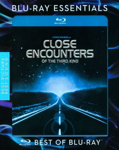Close Encounters of the Third Kind [Blu-ray] [1977] 5894155
