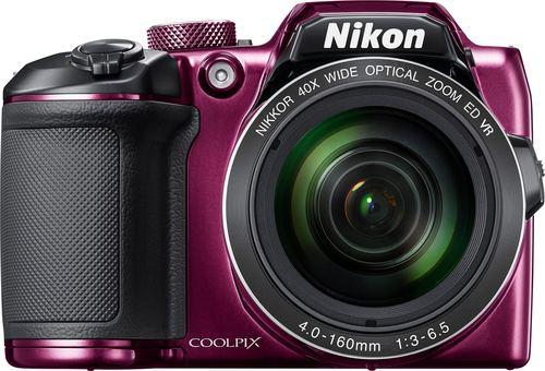 Nikon - Refurbished Coolpix...