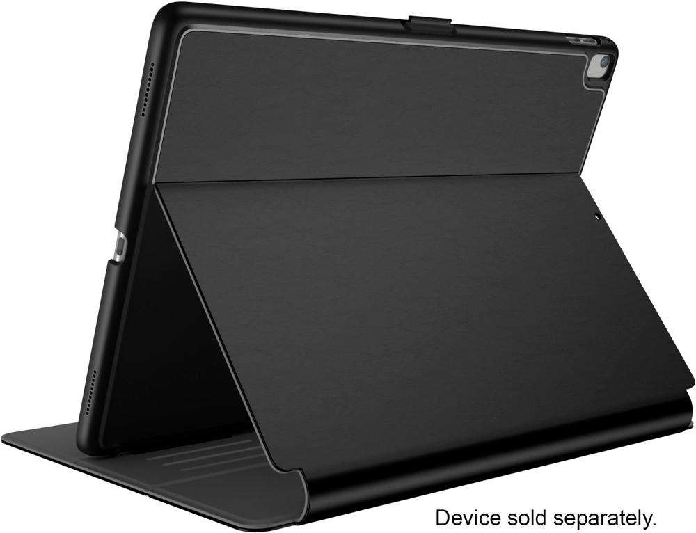 "Speck 91905-B565 Balance Folio Case for Apple iPad Pro 10.5"" Black/Slate Gray"
