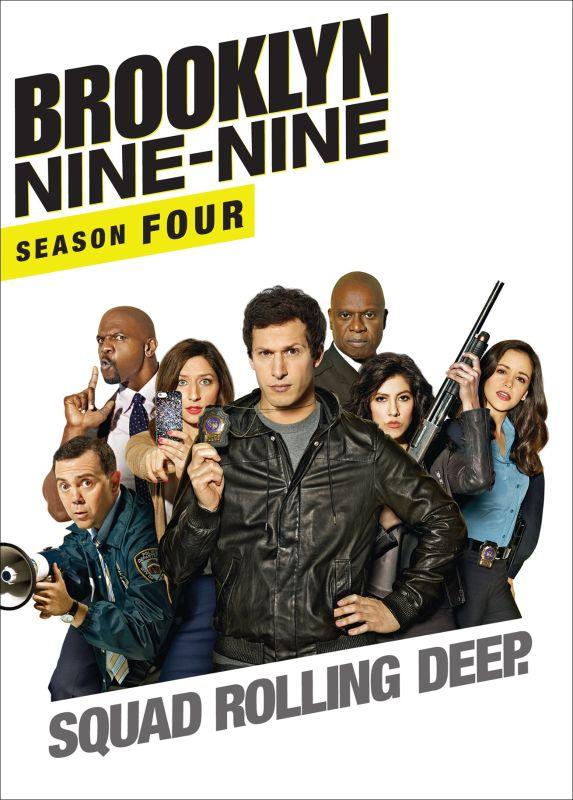 Brooklyn Nine-Nine: Season...
