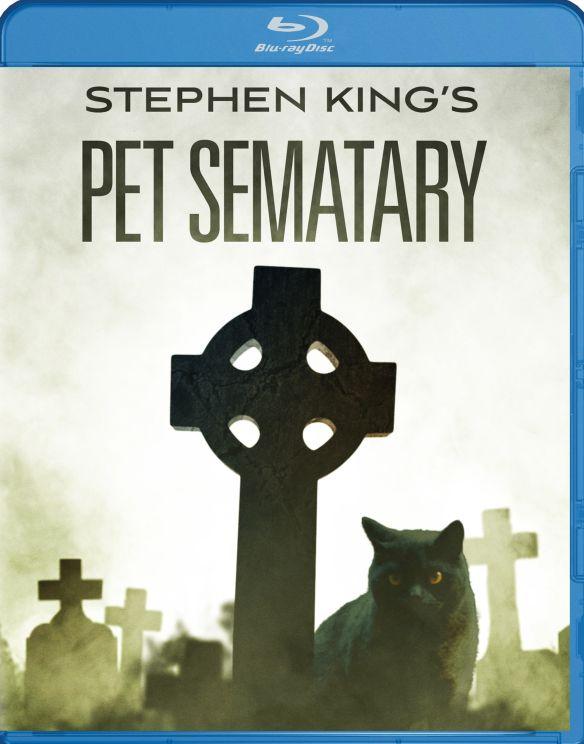 Pet Sematary [Blu-ray] [1989] 5901161