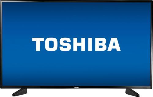 "Toshiba - 49"" Class -..."