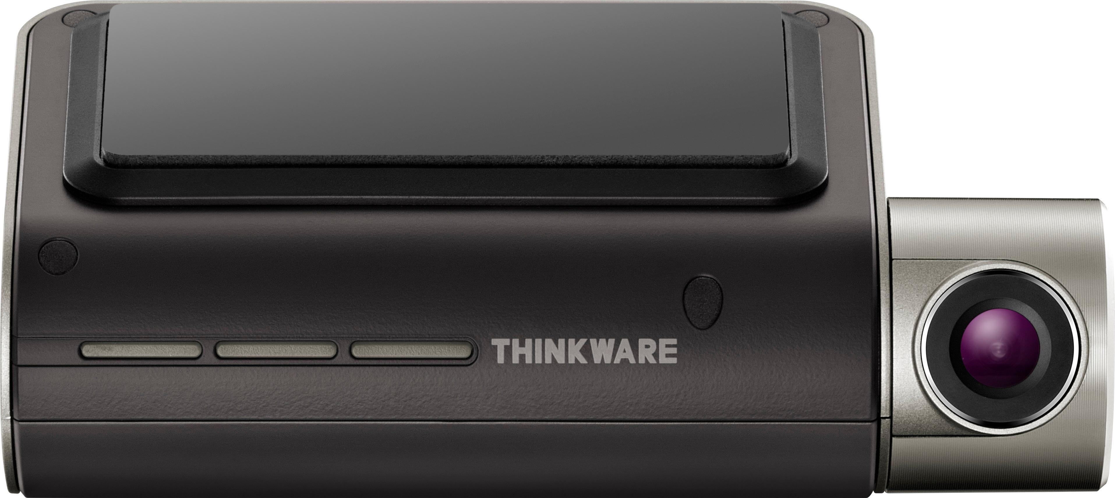 THINKWARE - F800 Dash Cam - Gray