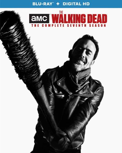 The Walking Dead: Season 7 [Includes Digital Copy] [UltraViolet] [Blu-ray] [14 Discs] 5904815