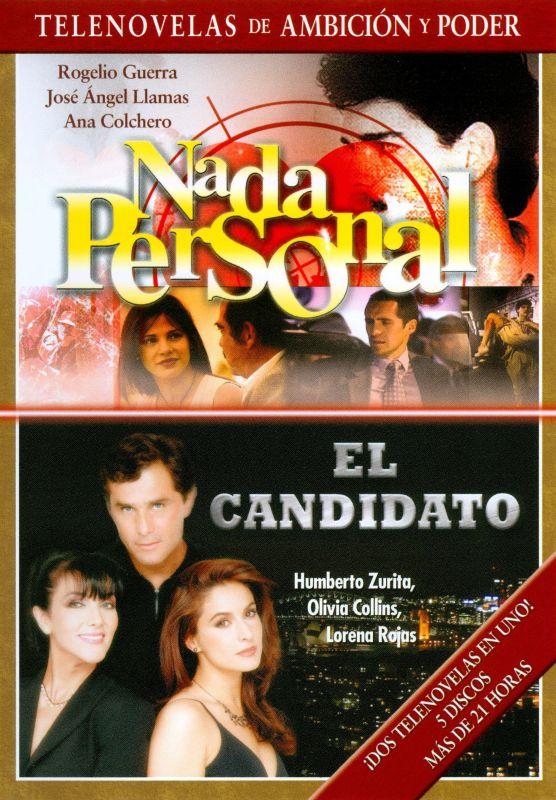 La Duda [5 Discs] [Blu-ray] [DVD] 5907872