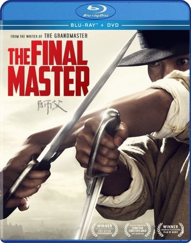 The Final Master [Blu-ray/DVD] [2015] 5910201