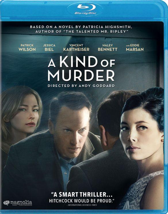 A Kind of Murder [Blu-ray] [2016] 5913606