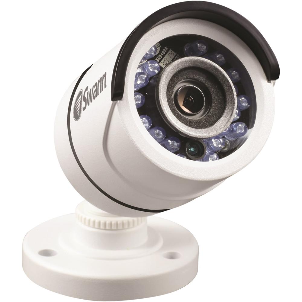 Swann Indoor/Outdoor CCTV Camera White SWPRO-T890CAM-US