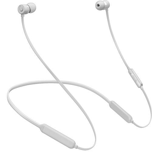 Beats by Dr. Dre - BeatsX Earphones - Matte Silver