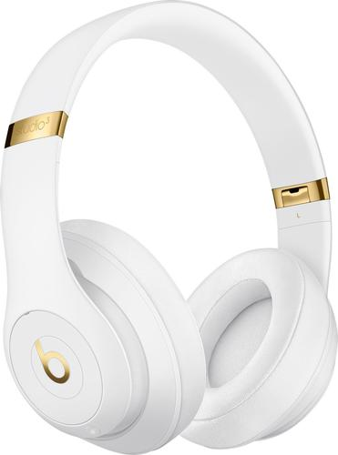Beats by Dr. Dre - Beats Studio3 Wireless Headphones - White