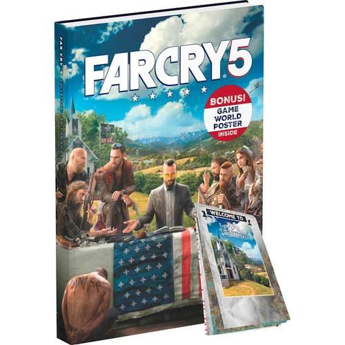 Prima Games - Far Cry...