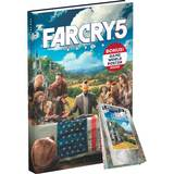 Prima Games - Far Cry 5: Official Collector's Edition Guide