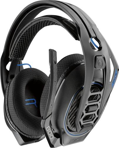 Plantronics Gaming Headset Rig 800hs Wireless Gaming Headset For Ps4 Professional Gaming Headset Brickseek
