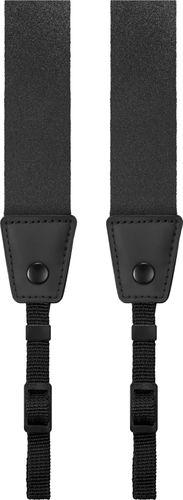 Insignia™ - Camera Strap - Black