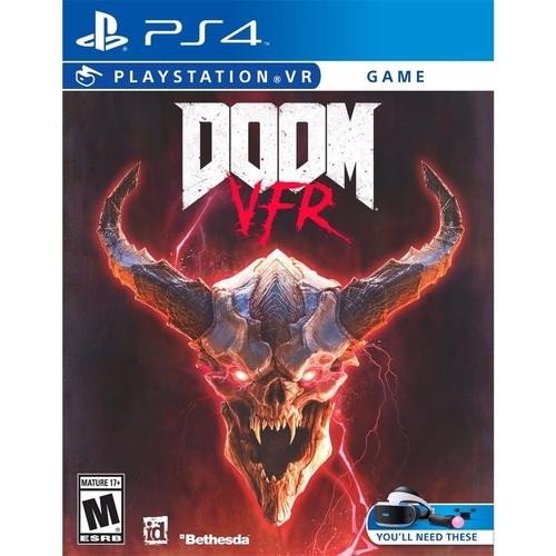 DOOM® VFR - PlayStation...
