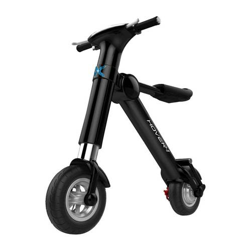 Hover-1 - XLS Electric Scooter - Black