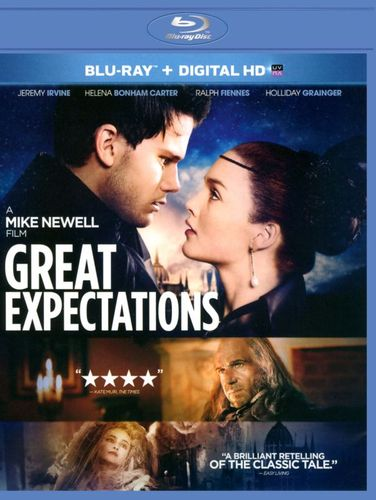 Great Expectations [Blu-ray] [2012] 5932112