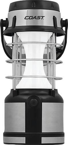 Image of COAST - 460 Lumen LED Lantern - Gray