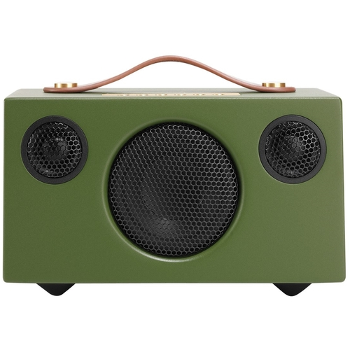 Audio Pro - Addon T3 Portable Bluetooth Speaker - Green
