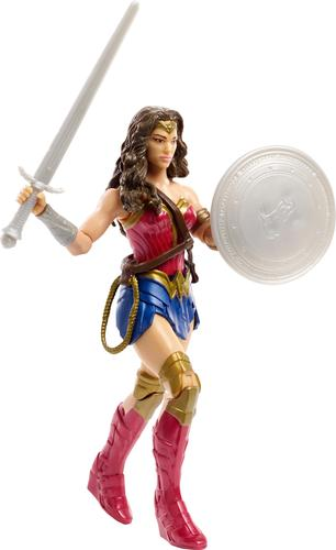 "Mattel - Justice League 6"" Figure 5934925"