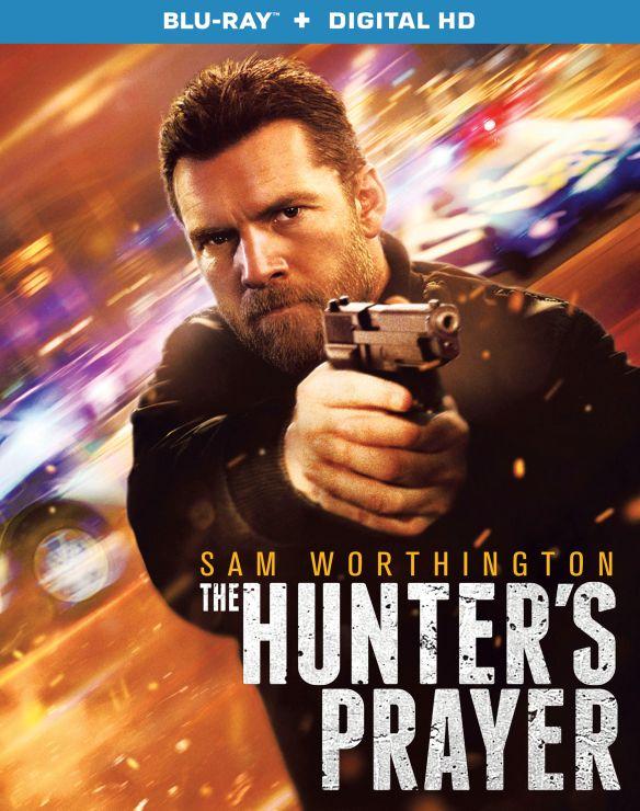 The Hunter's Prayer [Blu-ray] [2017] 5944110