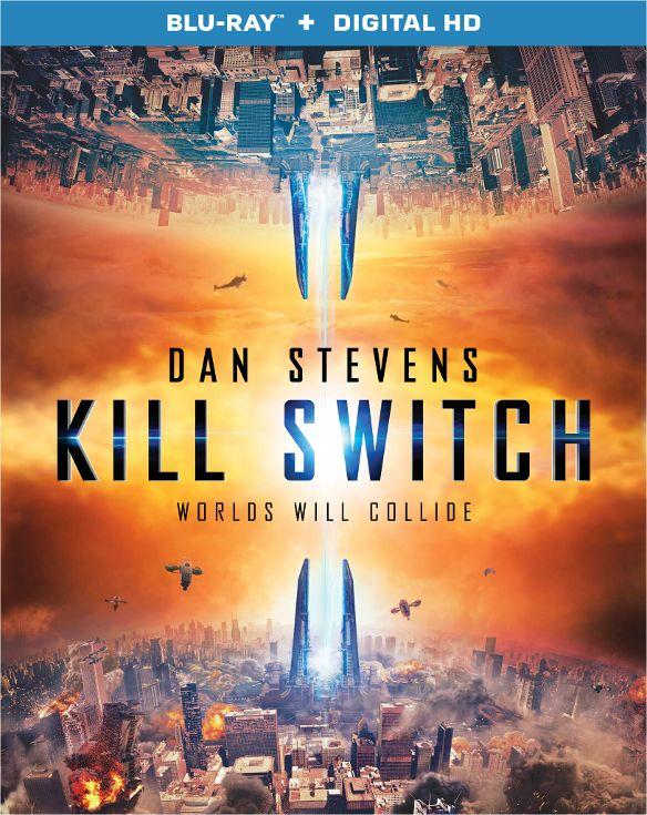 Kill Switch [Blu-ray] [2017] 5944112