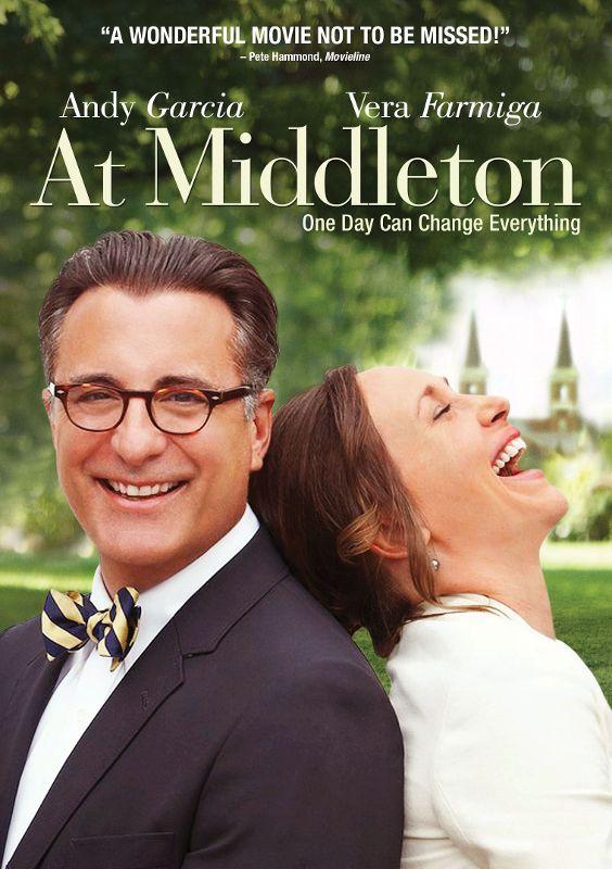 At Middleton [DVD] [2013] 5945064