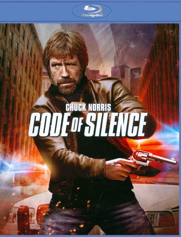 Code of Silence [Blu-ray] [1985] 5945151