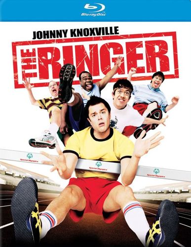 The Ringer [Blu-ray] [2005] 5945248