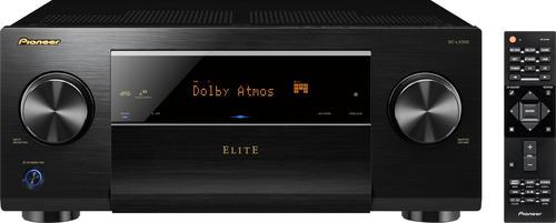 Pioneer - Elite 7.2-Ch....