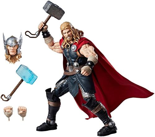 Hasbro - Marvel Legends Series 12-Inch Thor 5947340