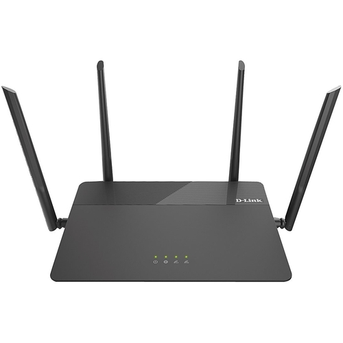 D-Link - AC1900 Dual-Band...