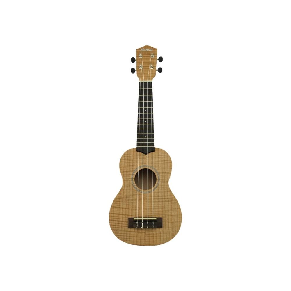 Kahua - 4-String Soprano...